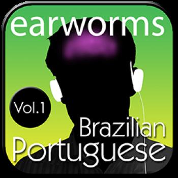 Brazilian Portuguese Vol.1 MP3 Download