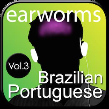 Brazilian Portuguese Vol.3 MP3 Download