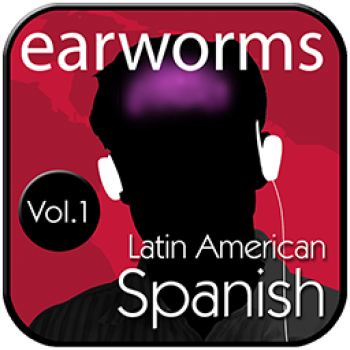 Spanish Vol.1 MP3 Download - Latin American Edition