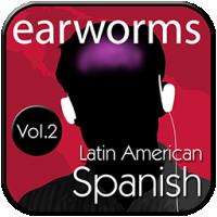 Spanish Vol.2 MP3 Download - Latin American Edition