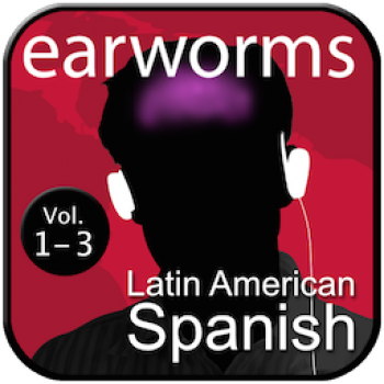 Spanish Vol.1,2 & 3 MP3 Download Trio - Latin American Edition
