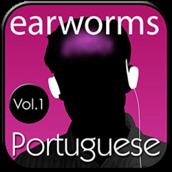 Portuguese Vol.1 MP3 Download - European Edition