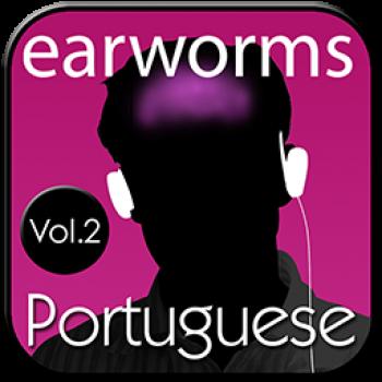 Portuguese Vol.2 MP3 Download - European Edition
