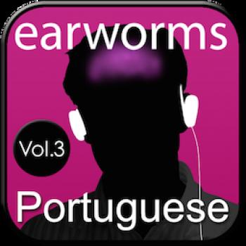 Portuguese Vol.3 MP3 Download - European Edition