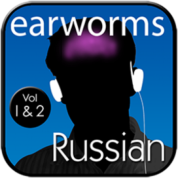 Russian Vol.1&2 MP3 Download Bundle