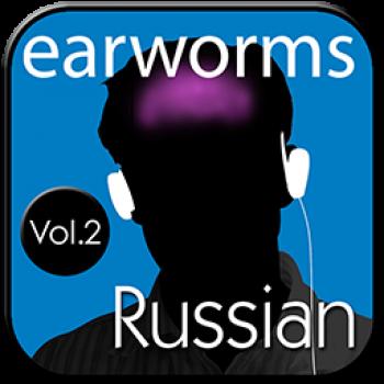 Russian Vol.2 MP3 Download