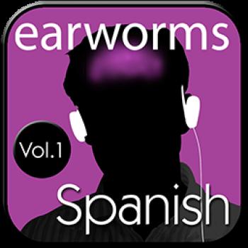 Spanish Vol.1 MP3 Download - European Edition