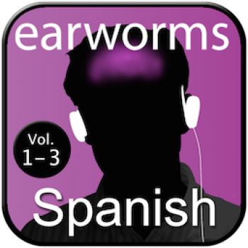 Spanish Vol.1,2 & 3 MP3 Download Trio - European Edition
