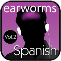 Spanish Vol.2 MP3 Download - European Edition