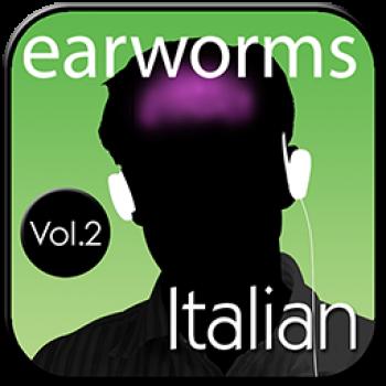 Italian Vol.2 MP3 Download