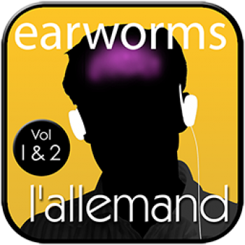 L'allemand Vol.1 et 2 téléchargement MP3