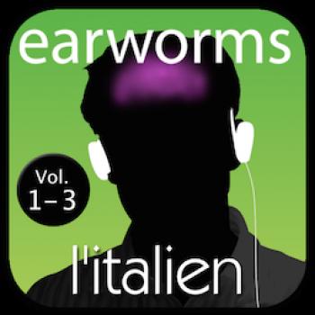 L'italien Vol.1, 2 et 3 téléchargement MP3
