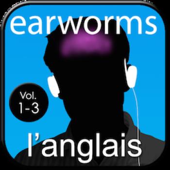 L'anglais Vol.1, 2 et 3 téléchargement MP3