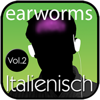 Italienisch Vol.2 als MP3 Download