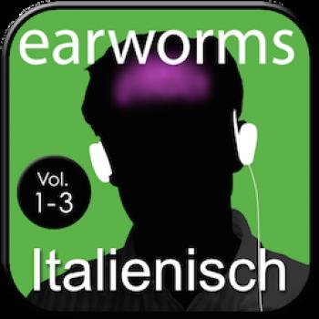Italienisch Vol.1 (Basics), 2 & 3 Triplepack als MP3 Download