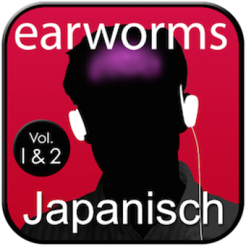 Japanisch Vol.1 (Basics)  & 2 Dopplepack als MP3 Download