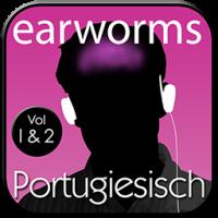 Portugiesisch Vol.1 (Basics) & 2 Doppelpack als MP3 Download