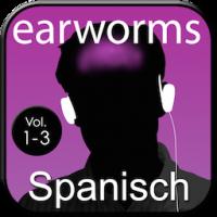 Spanisch Vol.1 (Basics), 2 & 3 Triplepack als MP3 Download