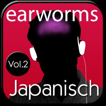Japanisch Vol.2 als MP3 Download