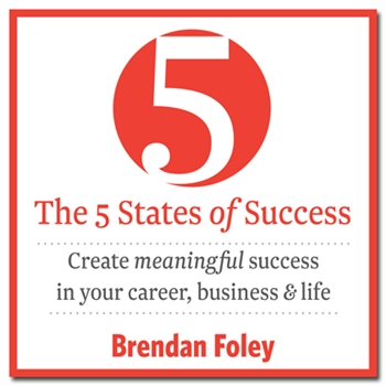 The 5 States of Success MP3 Download