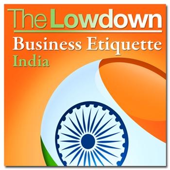 Business Etiquette - India MP3 Download