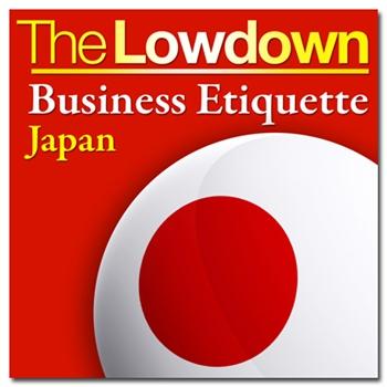 Business Etiquette - Japan MP3 Download