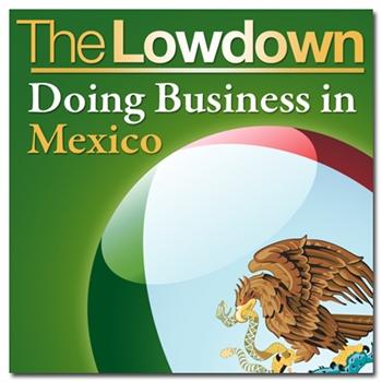 Business Etiquette - Mexico MP3 Download