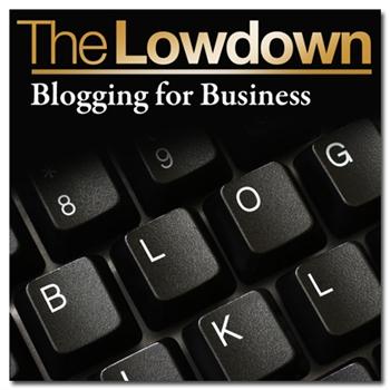 Blogging for Business MP3 Download
