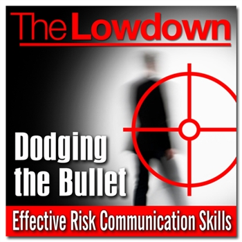 Dodging the Bullet - MP3 Download