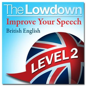 Improve your Speech - British English Vol.2 MP3 Download