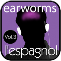 L'espagnol Vol.3 téléchargement MP3