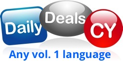 Daily Deals Cyprus