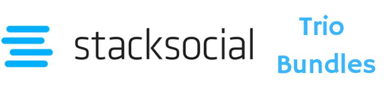 Stack Social Trios